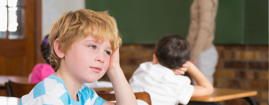 Attention Deficit Hyperactivity Disorder - (ADHD)